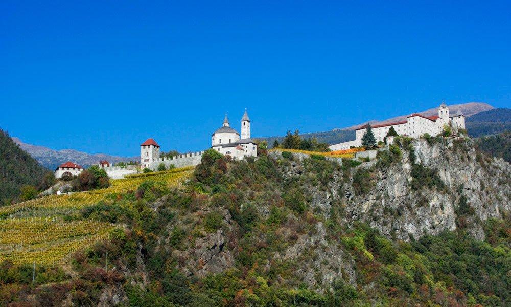 Convento of Sabiona
