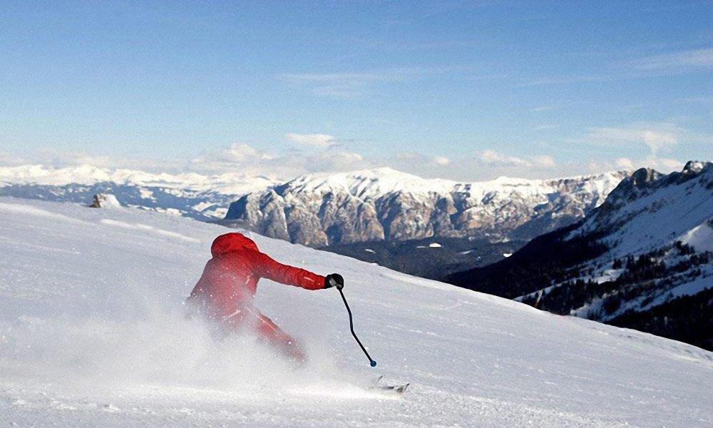 Skiurlaub Obereggen